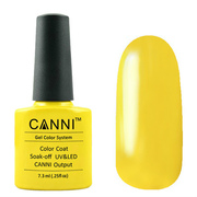 Гель-лак Canni Gel Color №001