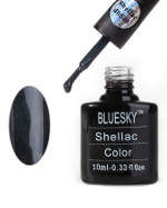Фото Shellac Bluesky Overtly Onyx
