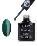 Фото Shellac Bluesky Pretty Poison