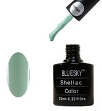 Фото Shellac Bluesky Mint Convertible