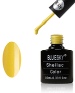 Фото Shellac Bluesky Bicycle Yellow
