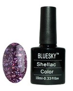 Shellac Bluesky BLZ 25