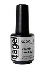 Фото Kapous Lagel Vitamin Base Coat