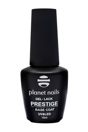 Фото Planet Nails Rubber Base Coat