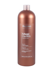 Kapous Magic Keratin шампунь 1000мл