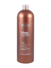 Kapous Magic Keratin бальзам 1000мл
