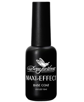 Dona Jerdona База BASE COAT MAXI-EFFECT