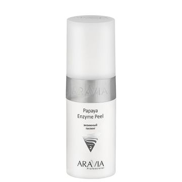 Энзимный пилинг Papaya Enzyme Peel ARAVIA Professional 150 мл