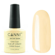 Гель-лак Canni Gel Color №017