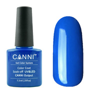 Гель-лак Canni Gel Color №025