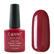 Гель-лак Canni Gel Color №027