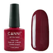 Гель-лак Canni Gel Color №028