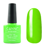 Гель-лак Canni Gel Color №003