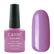 Гель-лак Canni Gel Color №033