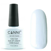 Гель-лак Canni Gel Color №038