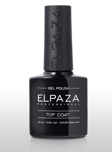 ELPAZA Top Coat