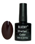 Shellac Bluesky A040