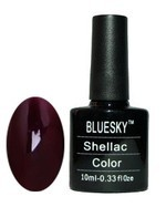 Shellac Bluesky A072