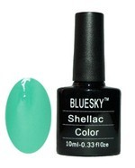Shellac Bluesky A084