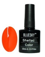 Shellac Bluesky A087