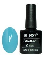 Фото Shellac Bluesky A093