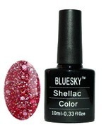 Shellac Bluesky BLZ 01