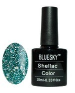 Shellac Bluesky BLZ 10