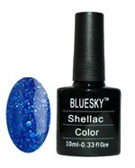 Shellac Bluesky BLZ 02