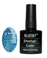 Shellac Bluesky BLZ 41
