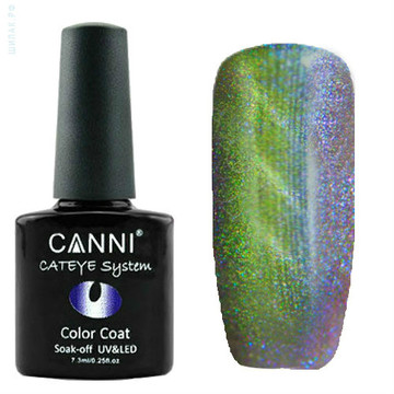 Canni Cat Eye Color Coat 452