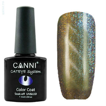 Canni Cat Eye Color Coat 454