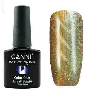 Canni Cat Eye Color Coat 459