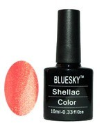 Shellac Bluesky CS 58